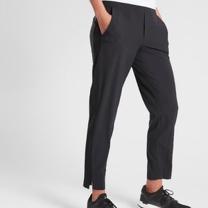 Athleta Black Pant